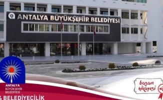 Antalya Büyükşehir Belediyesi büro memuru ve temizlik personeli alımı yapacak!