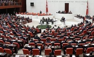 Asgari ücrete ilişkin düzenleme Meclis'e geliyor!