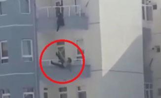 Bunalıma giren inşaat bekçisi intihar etti!