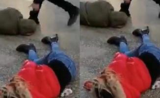 Bursa Osmangazi'de sokak ortasında sevgilisini bıçaklayarak öldürdü!