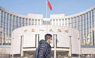 Çin borsasında büyük düşüş! Koronavirüsü piyasaları kötü etkiledi