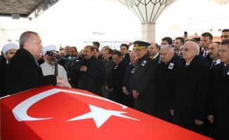 Cumhurbaşkanı Erdoğan son dakika duyurdu: 8 şehit!