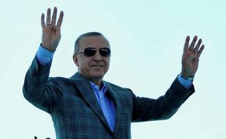 Cumhurbaşkanı Erdoğan Libya'da şehit olan askerlerimizin sayısını 'birkaç tane şehidimiz var' diyerek açıkladı!