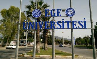 Ege Üniversitesi İŞKUR üzerinden 15 daimi personel alacak!