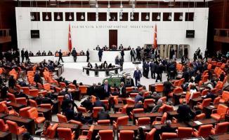 Elazığ'da meydana gelen depremi CHP TBMM'de gündeme getirdi: AK Parti ve MHP reddetti!