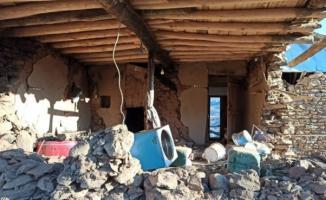 Elazığ depremi sonrası Alevi köylerine gerekli yardımlar yapılmadı mı?