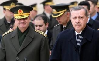 """Erdoğan'dan Başbuğ'a sert yanıt: """"Meclis'i aşağılayarak sadece darbe zihniyetine hizmet eder!'"""