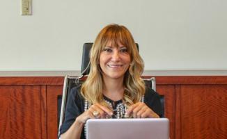 İBB Genel Sekreter Yardımcısı Yeşim Meltem Şişli istifa etti!
