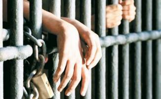 İnfaz düzenlemesinde flaş gelişme! ''Genel af yasası bir kereye mahsus çıkarılsın!''
