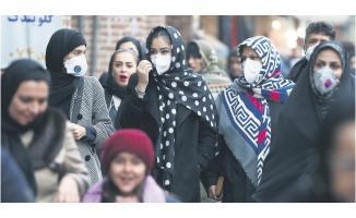 İran'da coronavirüsü bilançosu artıyor! Ölü sayısı yükseldi
