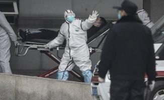 İran'da coronavirüsü vakası artıyor! Ard arda ölüm haberleri geliyor
