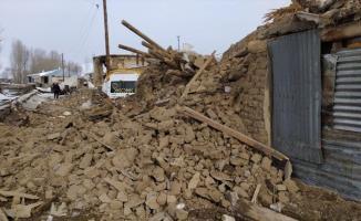 İran depreminden etkilenen Van'dan acı haber! Ölü sayısı yükseldi