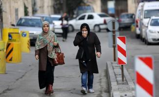 İran'da korona virüs sayısı artıyor!