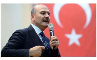 İstanbul depremi için hazırlanan büyük planı Bakan Soylu açıkladı!