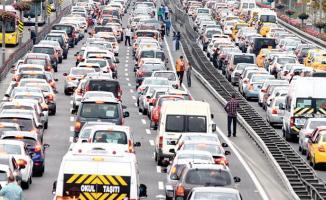 İstanbul Emniyet Müdürlüğü duyurdu! O yollar trafiğe kapatılacak!