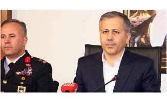 İstanbul Valisi duyurdu: 180 yolcumuzun 92'si taburcu oldu!