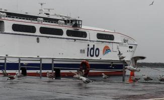 İstanbul ve Bursa'da deniz ulaşımı durdu! İDO ve BUDO seferlerinde hangi güzergahlar iptal oldu?