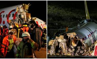 İstanbul uçak kazasına kule mi sebep oldu? Pilottan flaş açıklamalar