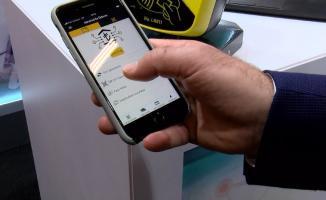 İstanbulkart artık ceptelefonlarında olacak! Akıllı telefonlarındaki karekod sistemiyle toplu taşıma araçlarına binebilecek