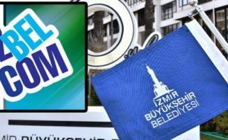 İzmir Büyükşehir Belediyesi İZBELCOM KPSS şartsız ve sınavsız 74 personel alımı yapacak!
