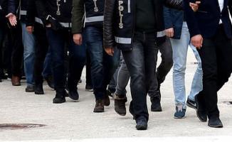 İzmir'den Son Dakika! 45 FETÖ şüphelisinden 15'i tutuklandı!