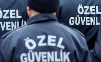 İzmir İzenerji 10 özel güvenlik görevlisi alımı yapacak!