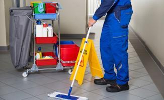 Kamuya İŞKUR aracılığı en az ilköğretim mezunu temizlik personel alımı yapılacak!