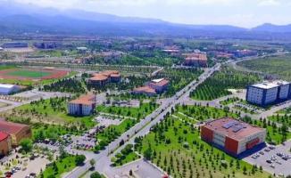 Kayseri Üniversitesine KPSS şartlı 27 personel alımı yapılacak!