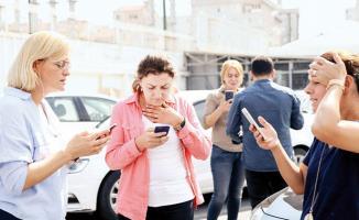 Kesinti yaşatan GSM operatörlerine para cezası! BTK açıkladı