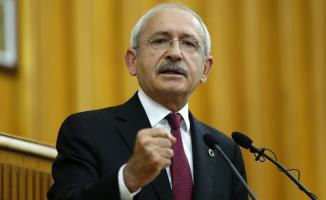 Kılçdaroğlu: Hukuksuz kararı asla kabul etmiyoruz!