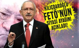 Kılıçdaroğlu FETÖ'nün siyasi ayağını açıkladı! CHP lideri Kılıçdaroğlu'ndan 20 soruya 20 cevap...