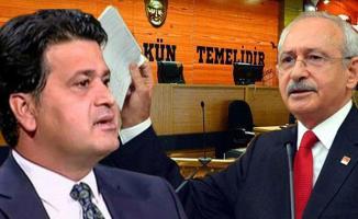 Kılıçdaroğlu'nun avukatı 24 Şubat'ta yer yerinden oynayacağını açıkladı!