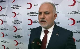 Kızılay Başkanı Kerem Kınık'ın, Kızılay ile iş yapan 7 farklı şirkete ortak olduğu ortaya çıktı!