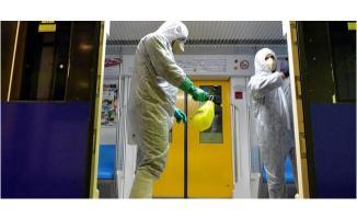 Korona virüs futbol sahasına taştı! Bir futbolcuda koronavirüs tespit edildi