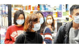Koronavirüsü can almaya devam ediyor! Ölü sayısı 425'e ulaştı!