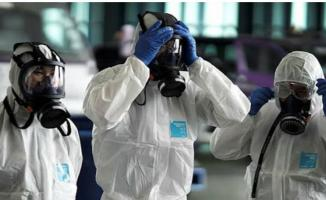 Korona virüsten ölenlerin sayısı korkunç rakamlara ulaşmaya başladı
