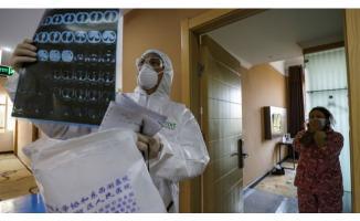 Koronavirüsünde ölenlerin sayısı 563'e çıktı! Bir günde 73 kişi!
