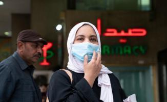Kuveyt'te korona virüs vaka sayısı artıyor!