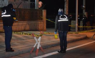Malatya'da Havaya Ateş Açan Bekçi Diğer Bekçiyi Vurdu!