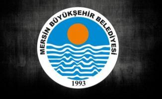 Mersin Büyükşehir Belediyesi 6 farklı meslek gurubundan personel alımı yapacak!