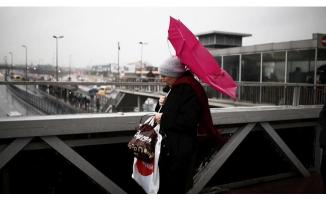 Meteoroloji'den şiddetli lodos ve fırtına uyarısı! İstanbul dikkat!
