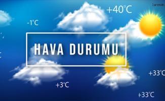Meteoroloji yarın için uyardı! İllere ve bölgelere göre hava durumu nasıl olacak?