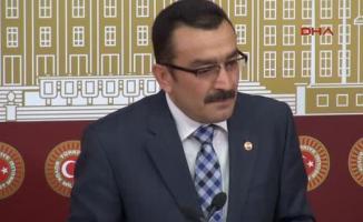 MHP Osmaniye eski milletvekili Hüseyin Türkoğlu vefat etti!