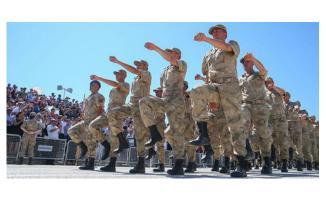 Milli Savunma Bakanlığı duyurdu! En az ilkokul mezunu sözleşmeli Er alımı yapacak!