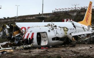 Pegasus uçak kazası Kaptan Pilotu hakkında son gelişme!