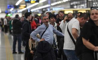 Sabiha Gökçen Havalimanı uçuşlara yeniden açıldı!
