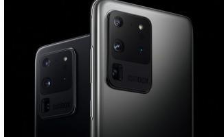 Samsung yeni telefonları galaksi S20 ve Galaxy Z Flip'in özelliklerini tanıttı! Samsung S20 ve Galaksi Z Flip ne kadar?