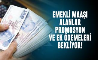 SGK, SSK ve Bağkur ikramiye ve promosyon ücreti ne kadar ve ne zaman ödenecek?