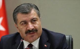 Son dakika! Sağlık Bakanı Koca'dan koronavirüs açıklaması