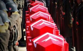 Son dakika Suriye'de şehitlerimiz var: 22 askerimiz şehit oldu!